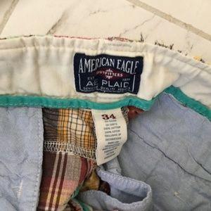 American Eagle Outfitters Shorts - American eagle men short